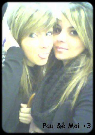 Moi & Margaux ♥