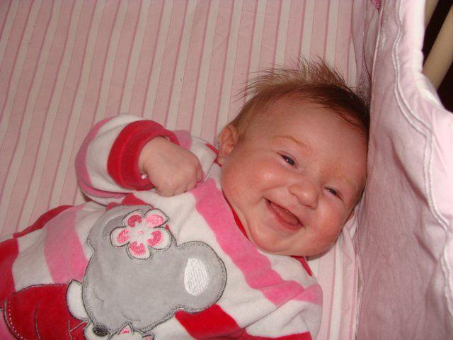 ma petite nièce.trop belle n'es pas?