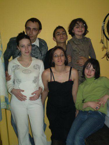 mes 6 enfants ke jaime