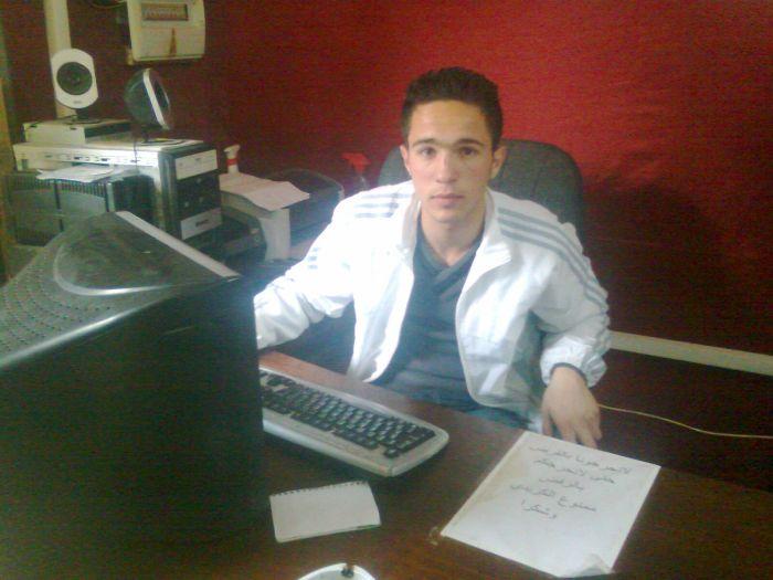 mon travail