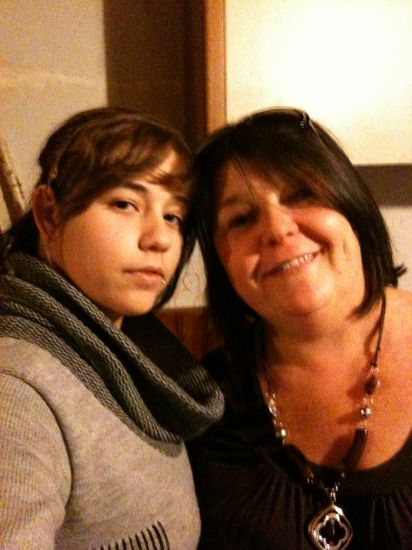 Ma Ptiite Maman Soiir amoureuz & heureuz