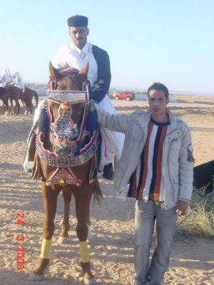 Chamsi - Tunisie