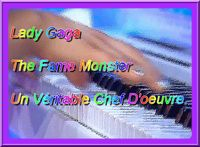 """""""The Fame Monster"""" ,un album fantastique."""