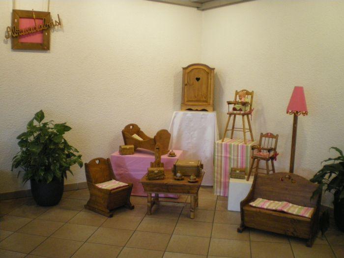 Exposition Office du Tourisme Mai 2009