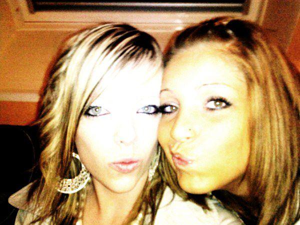 pitchoune & moi le 13 Mars 2010