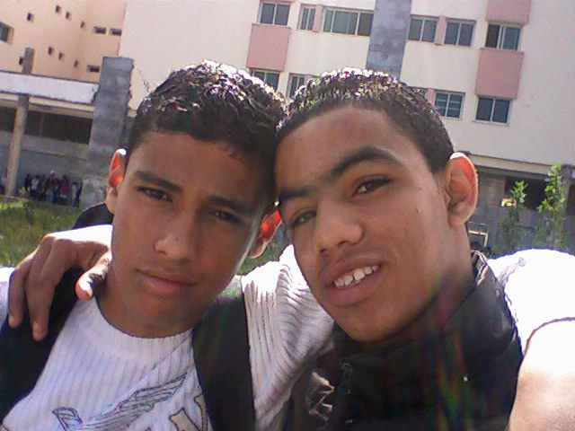 moi et ton amie