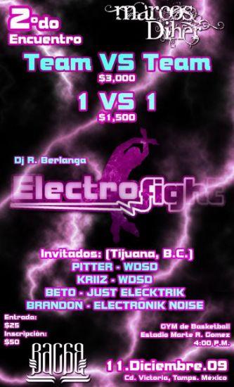 Electrofight 2
