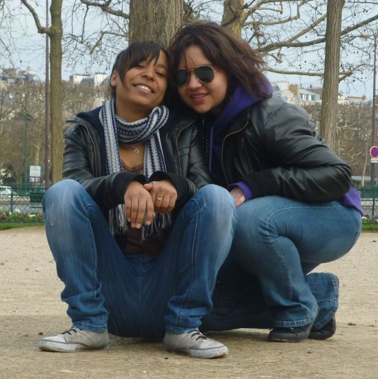 Only First :: Le Pilier of my Life ♥ :: 21/03/10