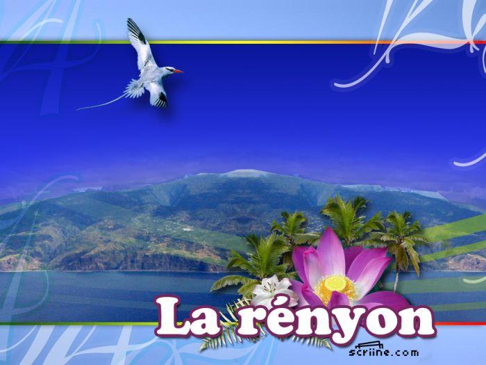 LA RENYON