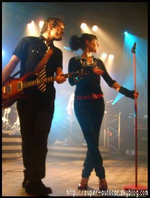 Jenn et Pat'