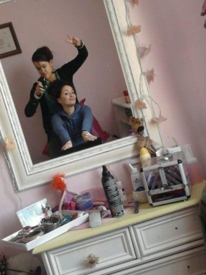 Ibtiiys && Aliiyna (Y)