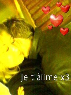"""Je T""""Aiime Bébeiii x3"""