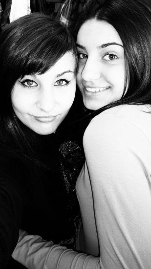 Iana, La grande soeur  ♥
