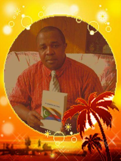Abdou Hamadi Mrimdu