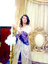 zineb ( hay .m )