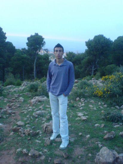 une jolie Panorama sur Lalla Setti