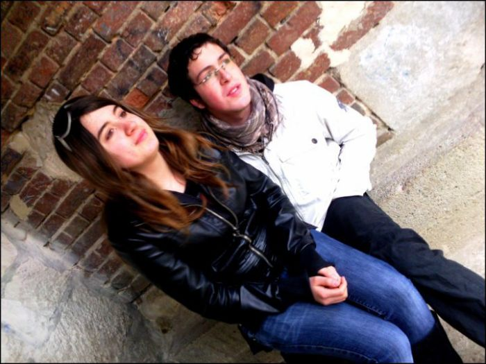 moi et mika