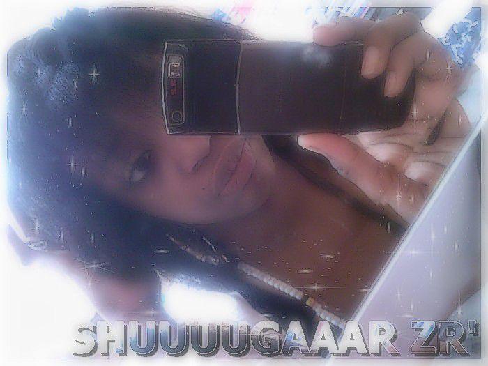 : SHUUGAAAR