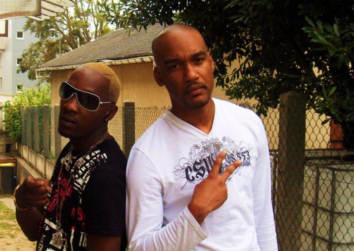 Mad Killah & Lee Vayah B