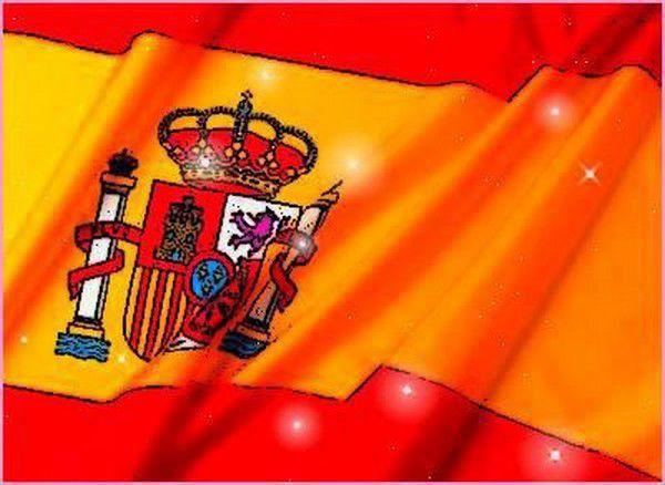 Mon Origine, Viva España !