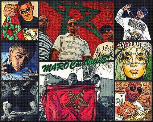 Maroc Pui c Toux !