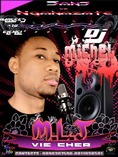 Dj Michel M.L.J