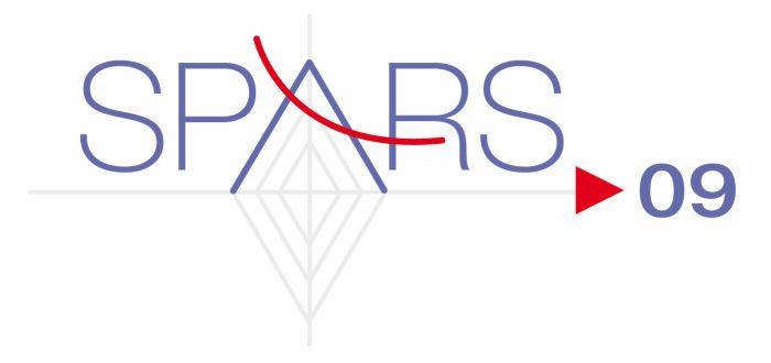 Sp@r's: Logo