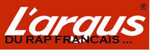 L'Argus du Rap Français !
