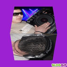 SCORP DJ