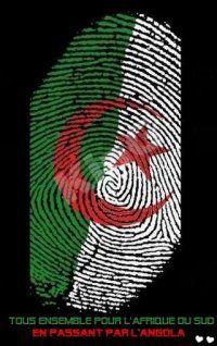 algeriano