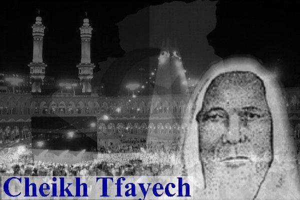 Berriane Ghardaia Cheik Tfayecheikh tfyechech,
