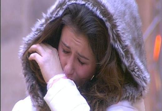 En pleure :( ♥