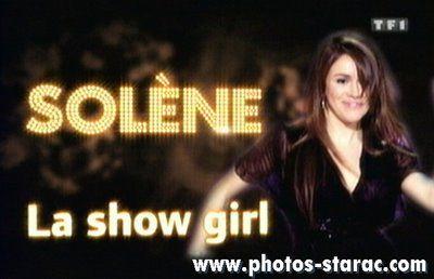 La show girl :) ♥