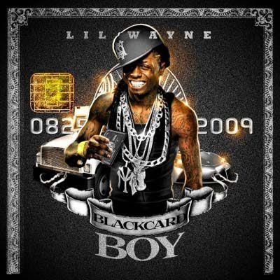 blackard boy lil wayne