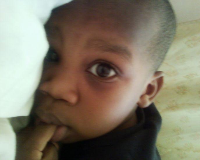 mn petit neveu