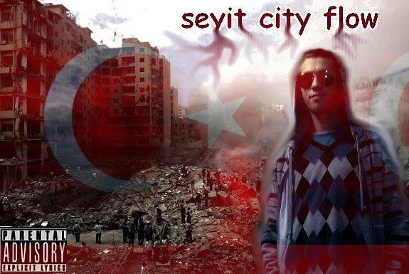 SEYIT CITY FLOW