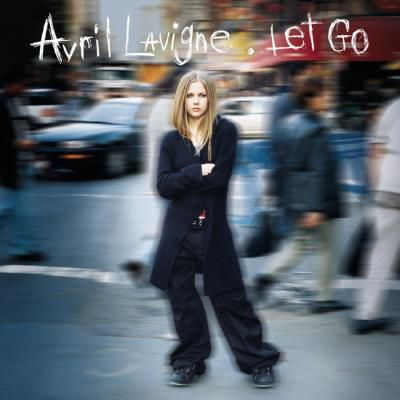 avril lavigne .LET GO!!!!!!!!!!!!!!!!!!!!!!