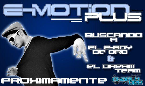 E-motion Plus