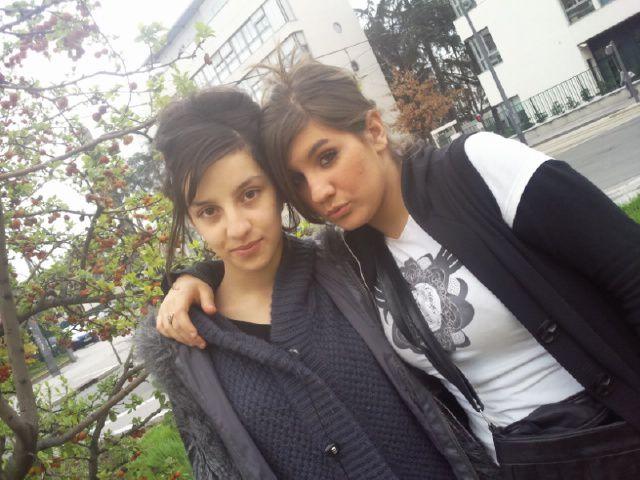 mOii & la keuuzinee Kabyle