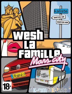 wesh la famille k-liste