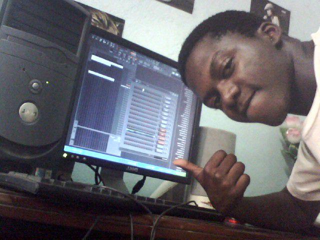 My Lil Studio
