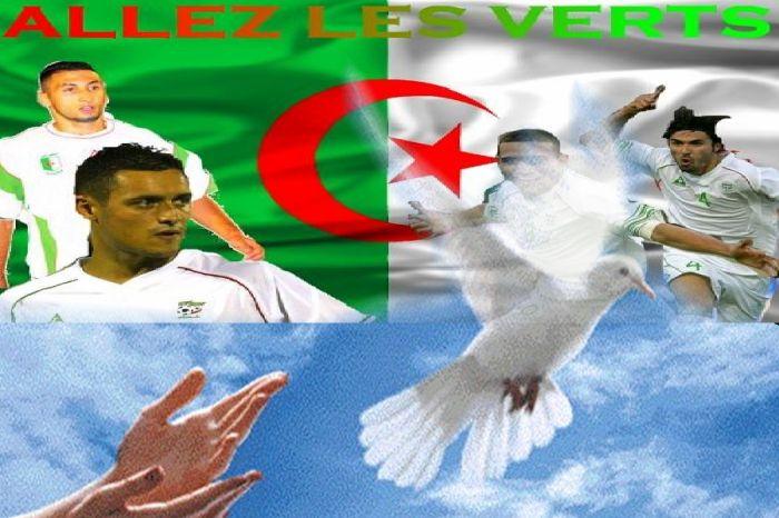 Algerie Ghardaia Berriane Sadan entraineur football mondial