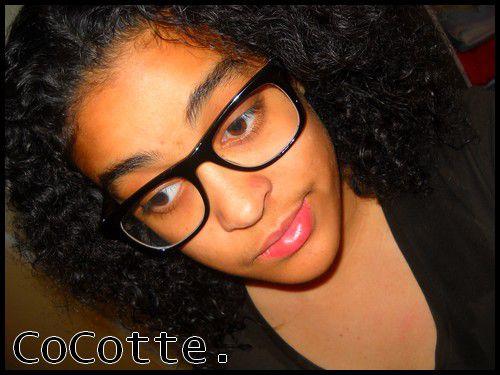 CoCotte ..