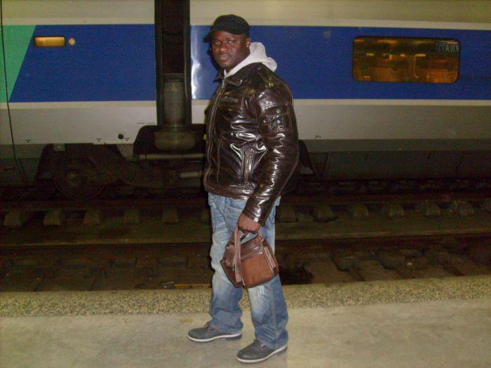 rdv a la gare de lyon