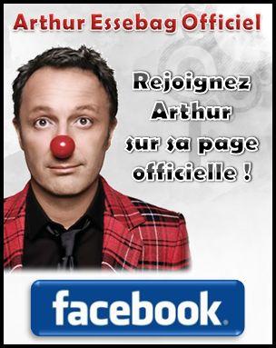 www.facebook.com/pages/Arthur-Essebag-Officiel/152013744560