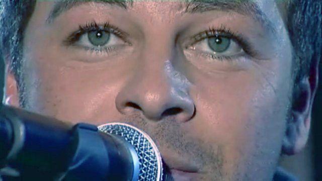 Des yeux eclatants !!!