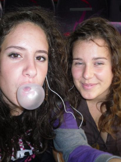 Zinday & Camillee