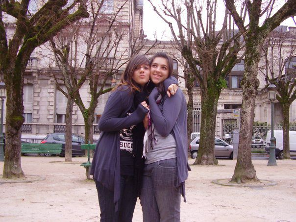 cheryl & fanny <3 Ma sistah & ma fanny d' amours