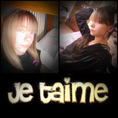 Sister D'amoure <3