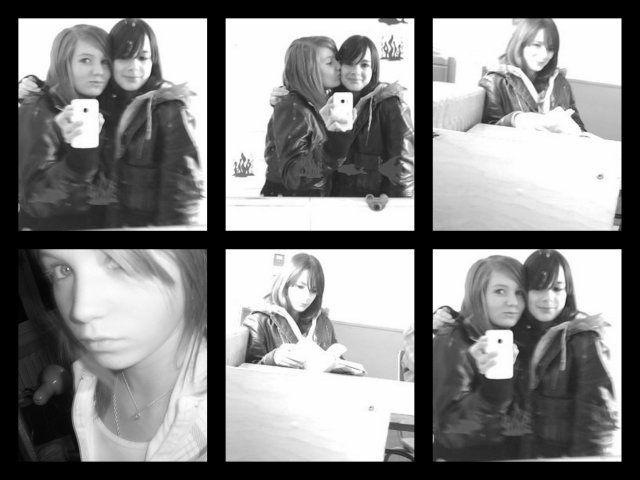 BomBoule D'amour é& Moii ;)♥
